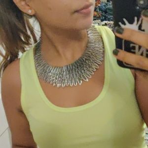 Forever 21 Jewelry - statement necklace